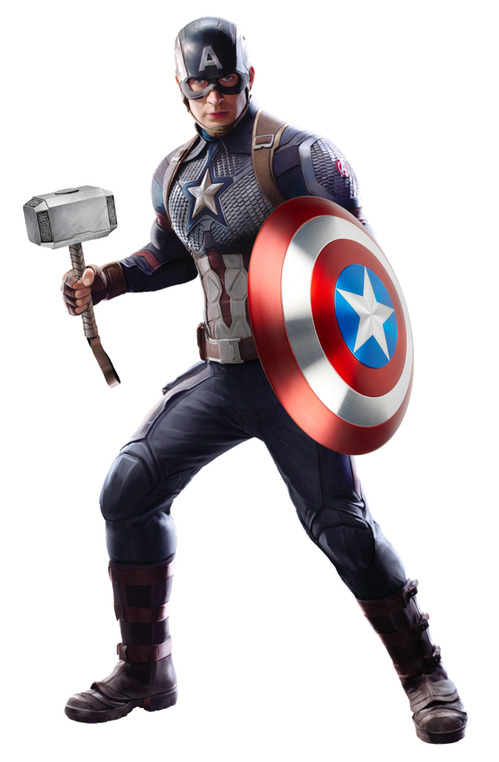 worthy captain america png avengers endgame by gojinerd1999 marvel captain america captain america art captain america wallpaper worthy captain america png avengers