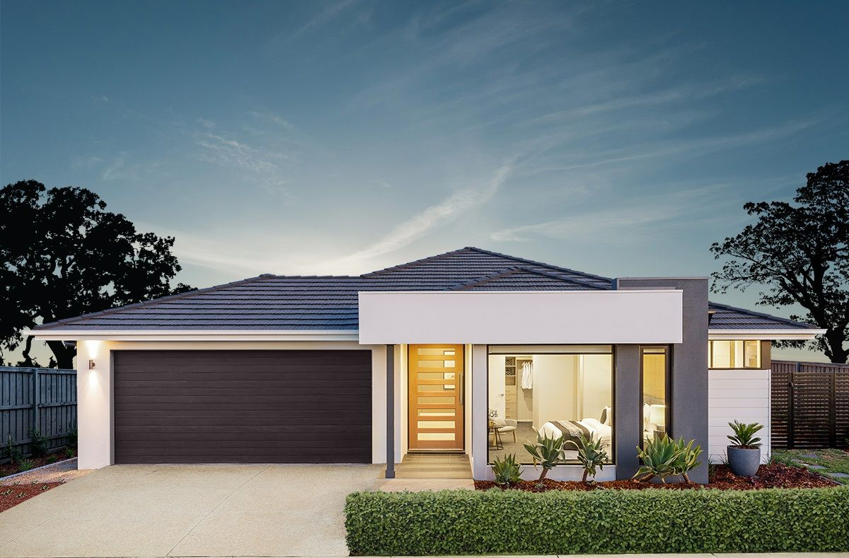 Windows By Wideline House By Mojo Homes House Exterior House