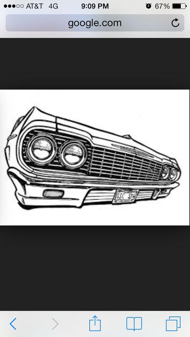 64 Impala Grill