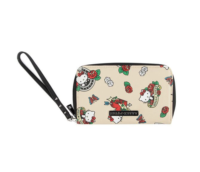 12477ab25 Hello Kitty Clutch: Rose Collection | My Gui£ty P£€a$uRe | Hello ...