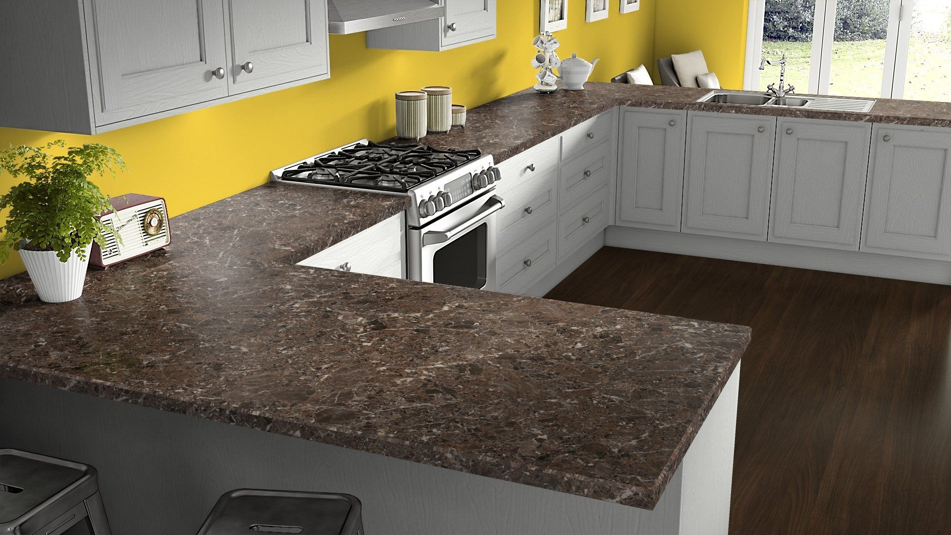 pearl soapstone Get inspired for your kitchen renovation with ... on sedona spirit laminate countertops, calcutta marble laminate countertops, milano quartz laminate countertops, rustic slate laminate countertops, black alicante laminate countertops, milano baltic laminate countertops,