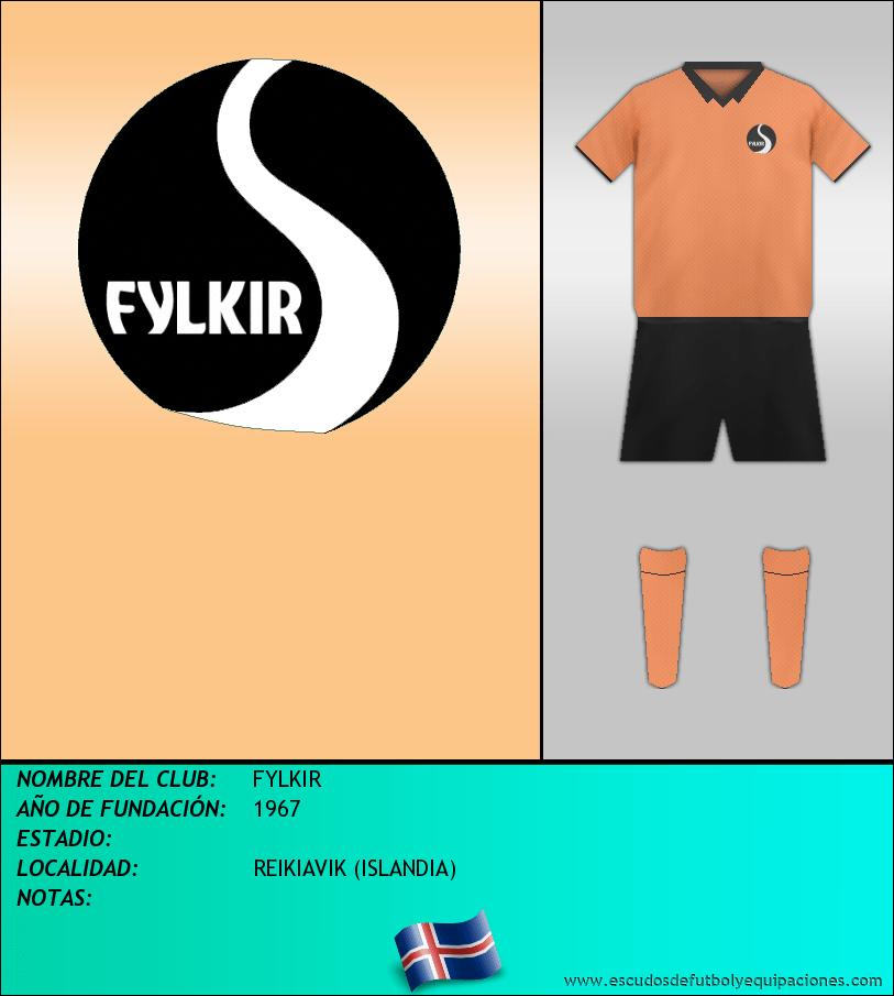 Fylkir Reykjavik
