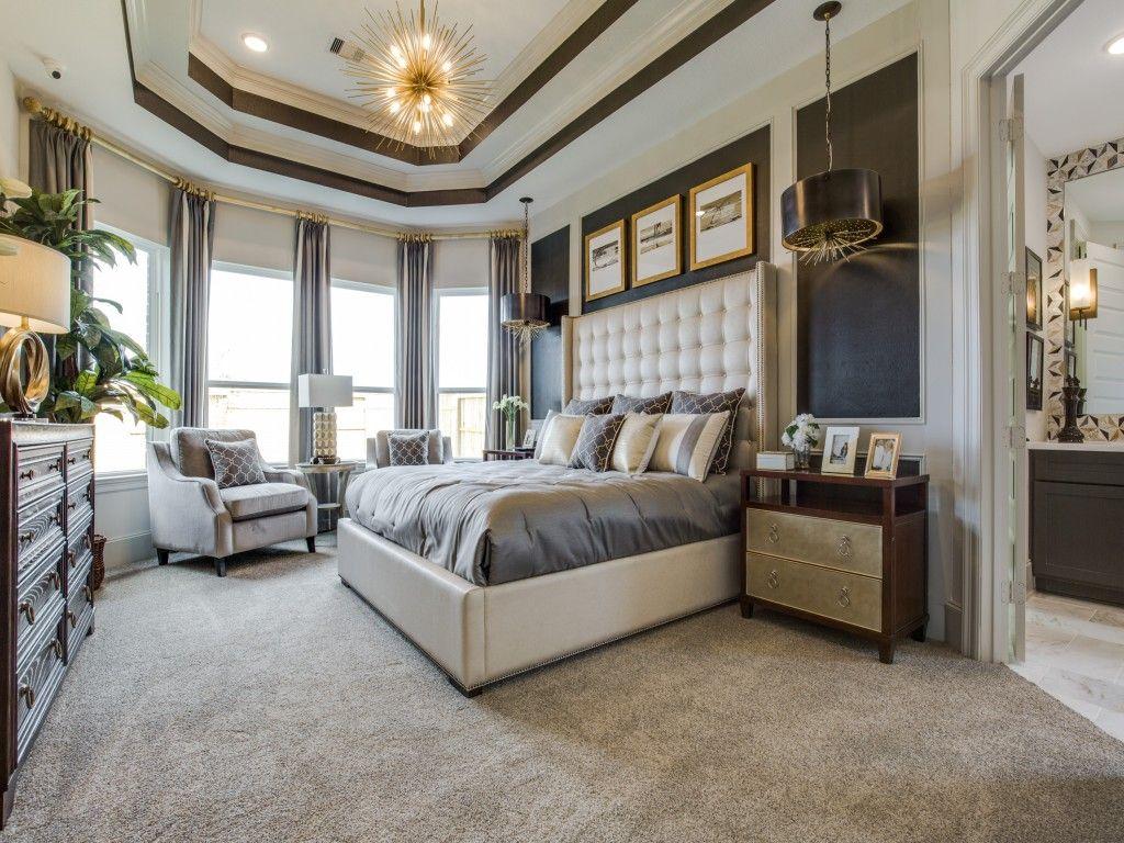 Photo After Photo Of Beautiful Westin Homes Westin Homes Bedroom Decor Design Elegant Bedroom Decor