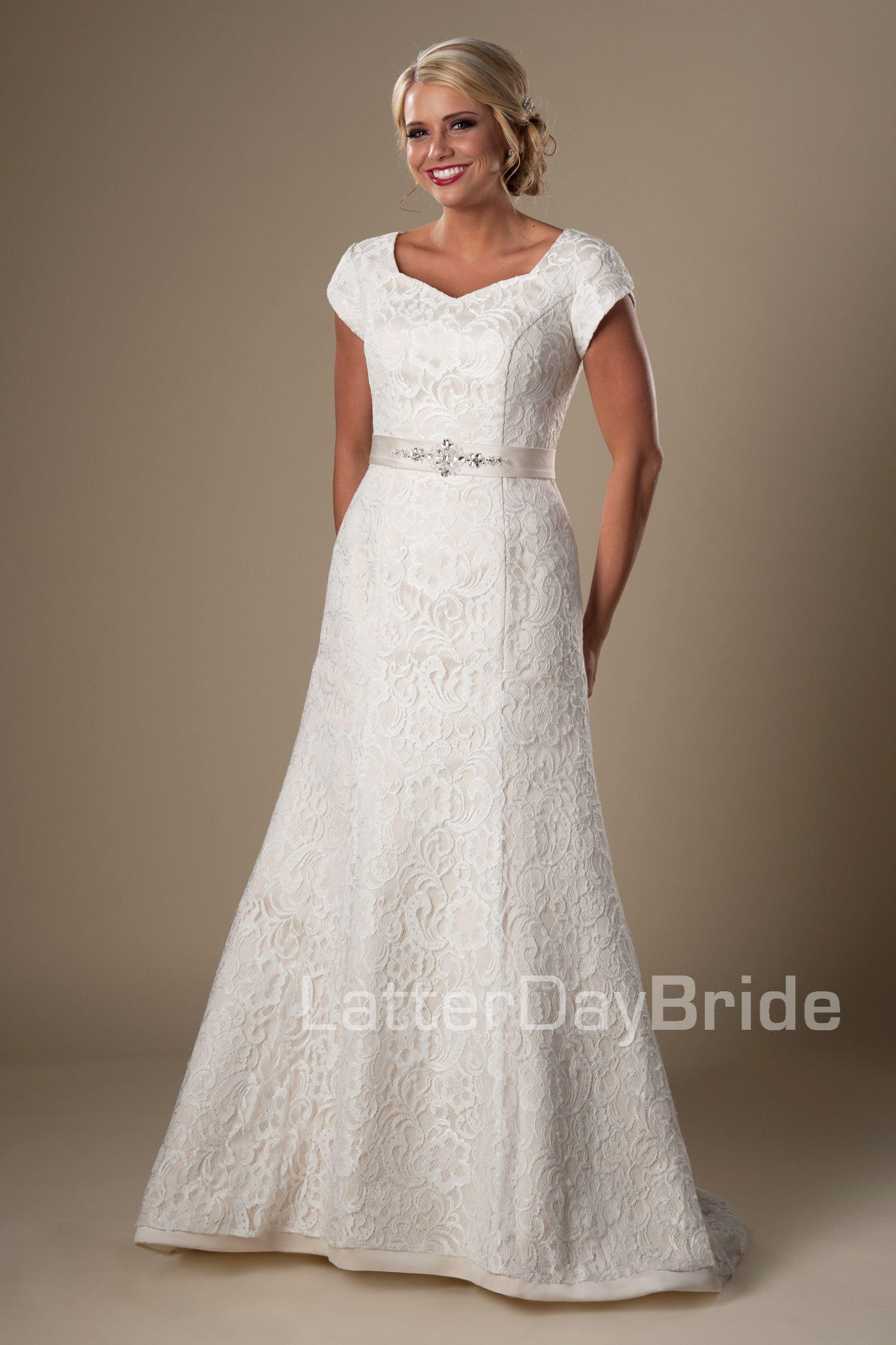 Loveland Modest Wedding Dresses Modest Bridal Gowns Dresses