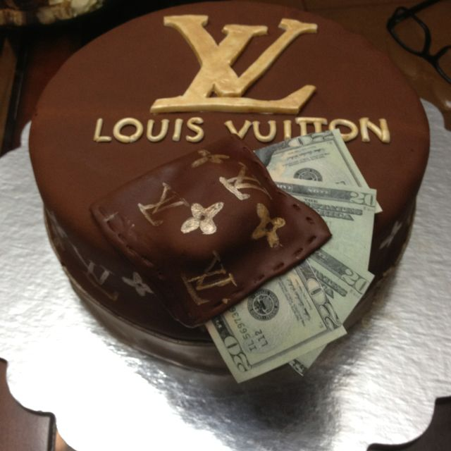 Louis Vuitton Cake Destiny S Dream Cakes Louis Vuitton