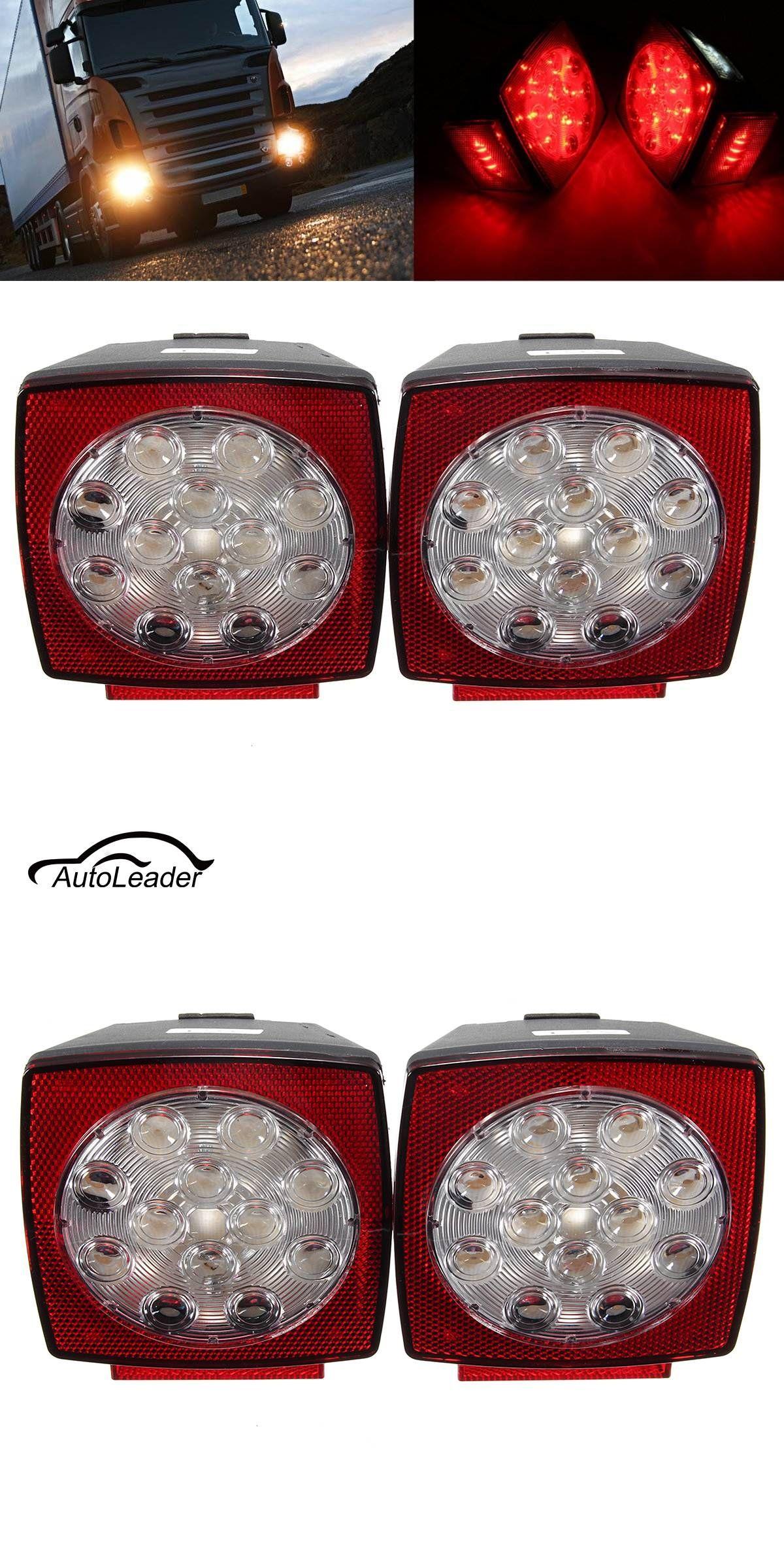 mount overtons flush trailer lighting s overton great lights boat