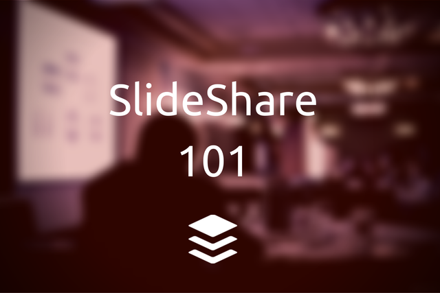 SlideShare Tips How to Create a 5,000View SlideShare in