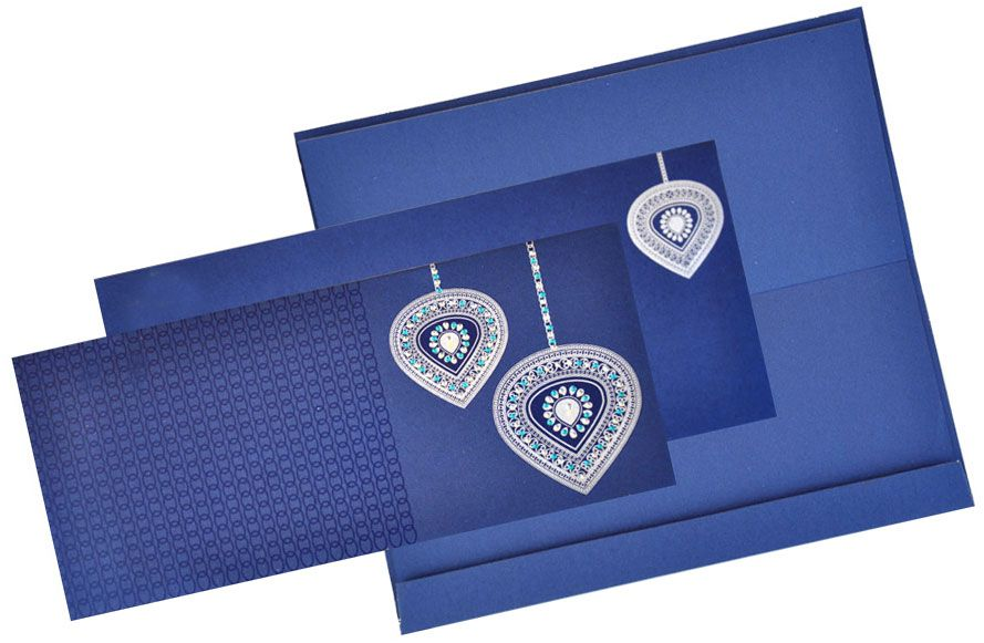 Indian Wedding Cards Design   Wedding Gallery   Pinterest   More ...