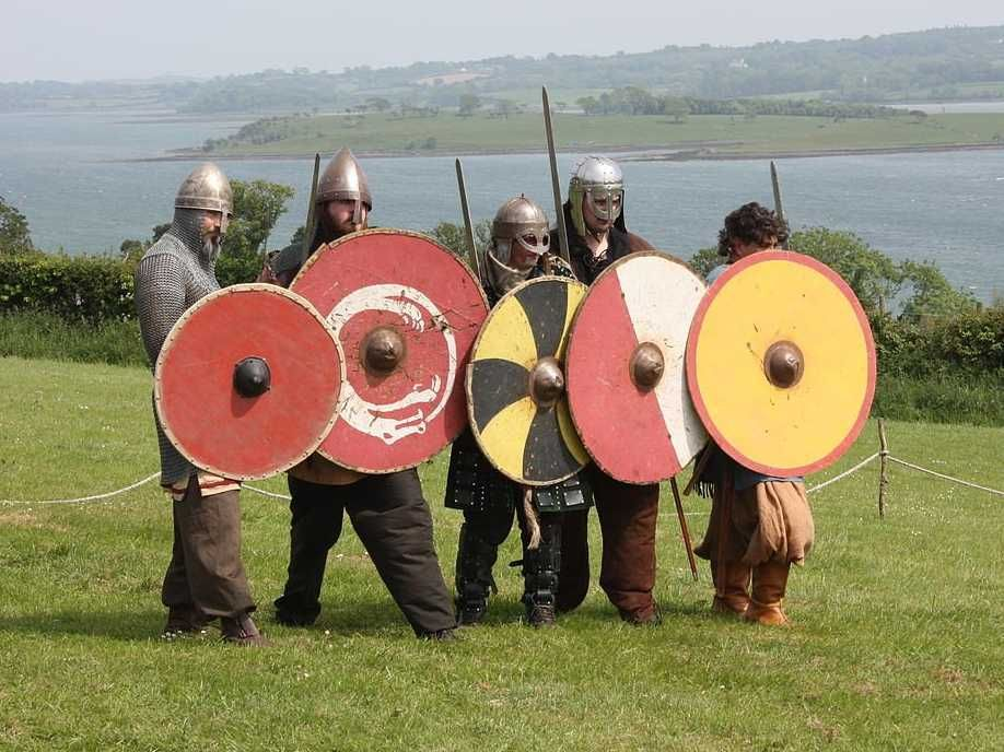 This ancient liquor popular among Vikings may be the answer to antibiotic resistance - Jun 10, 2015 -