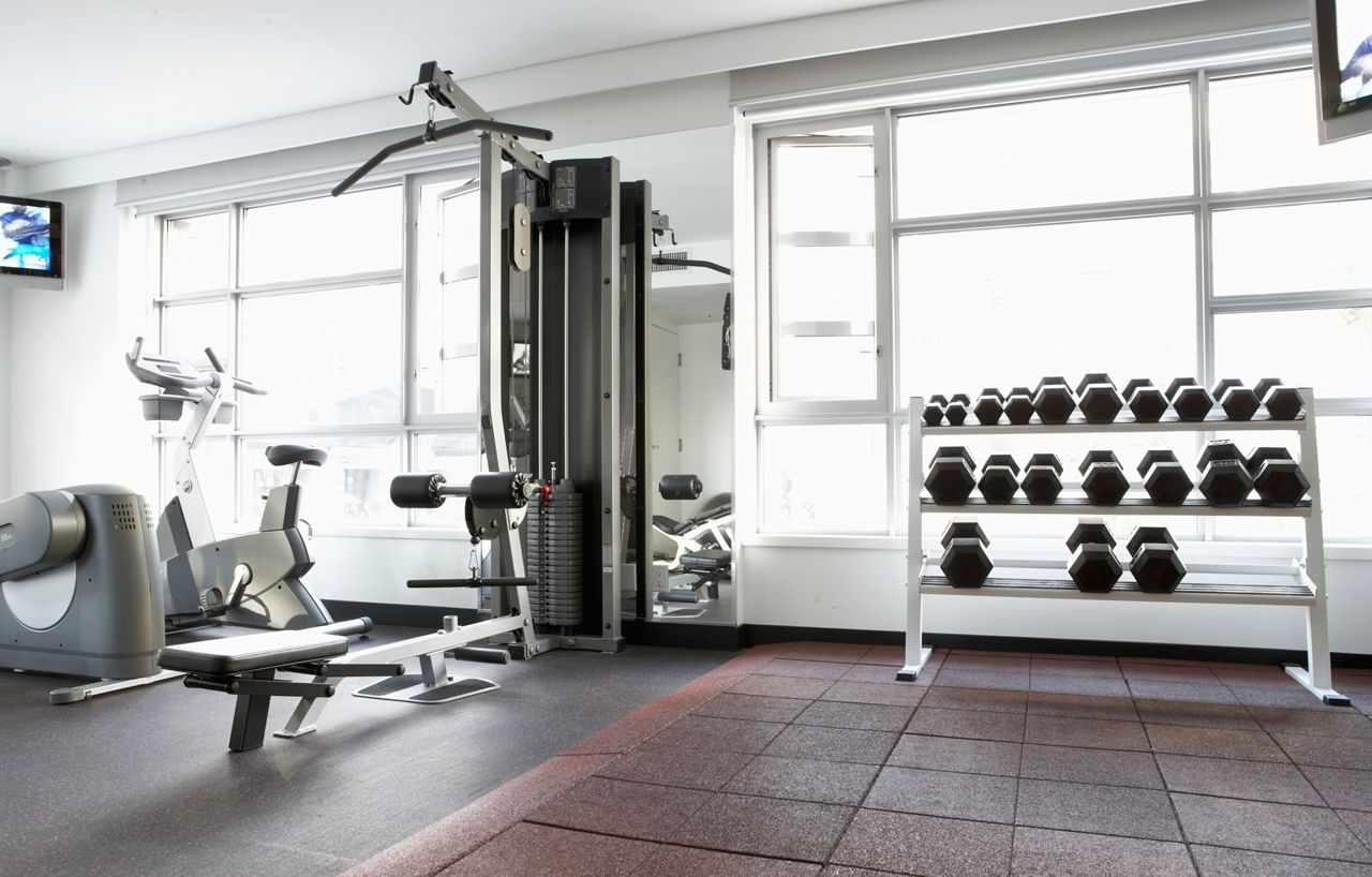 Build The Perfect Cross Training Studio In Your House Extreme Workouts Group Fitness Classes Occupational Health And Safety