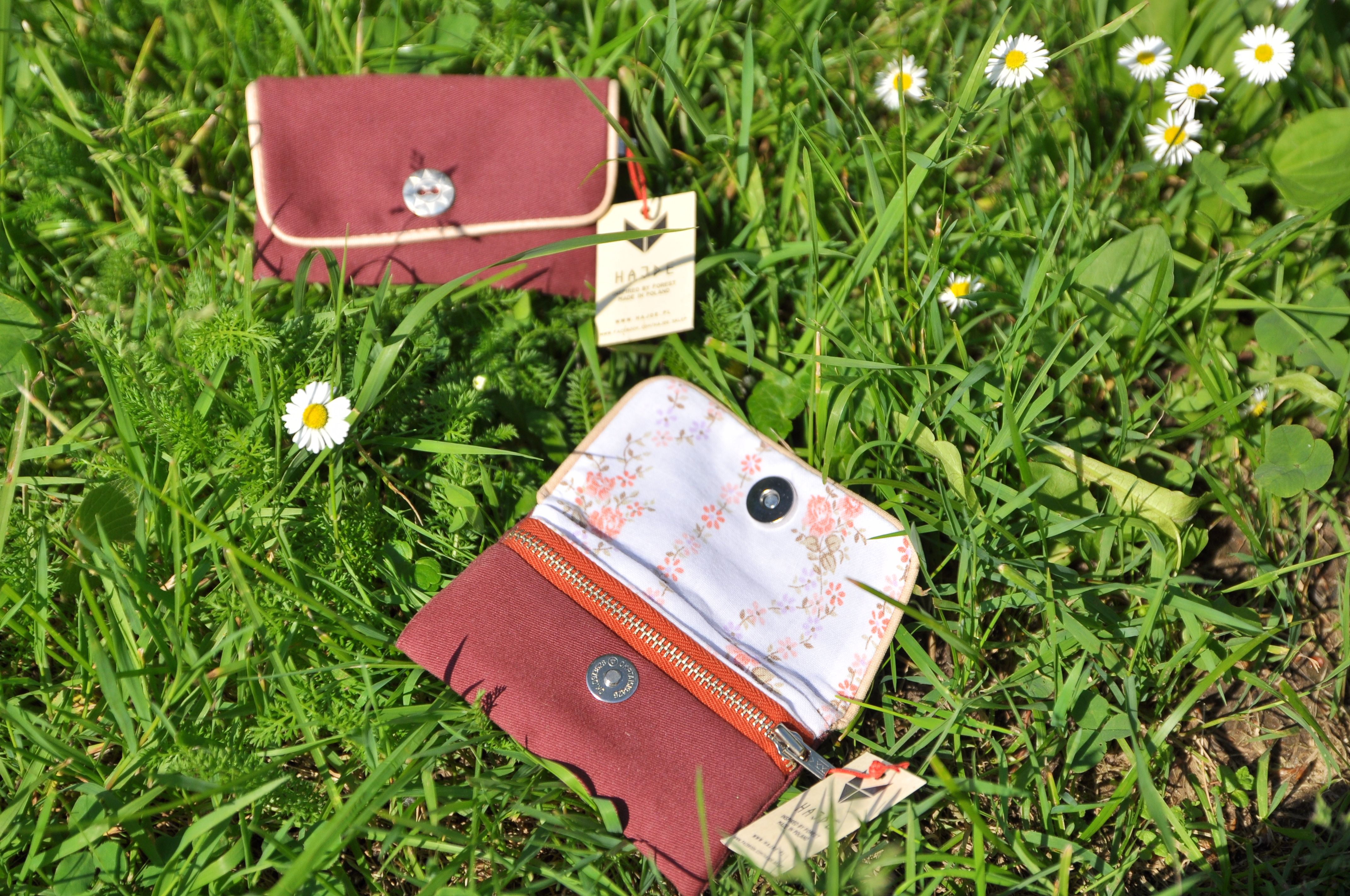 little boho purse
