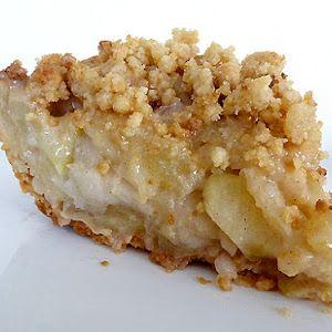 Dutch Apple Pie Recipe | Yummly Brown Eyed Baker Recipe ** Recipe File