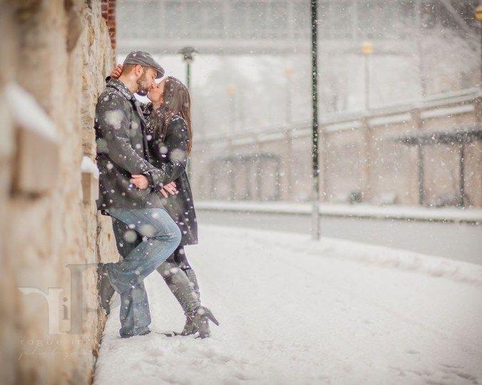 Photo of 49 Best Winter Engagement Photo Ideas – ADDICFASHION