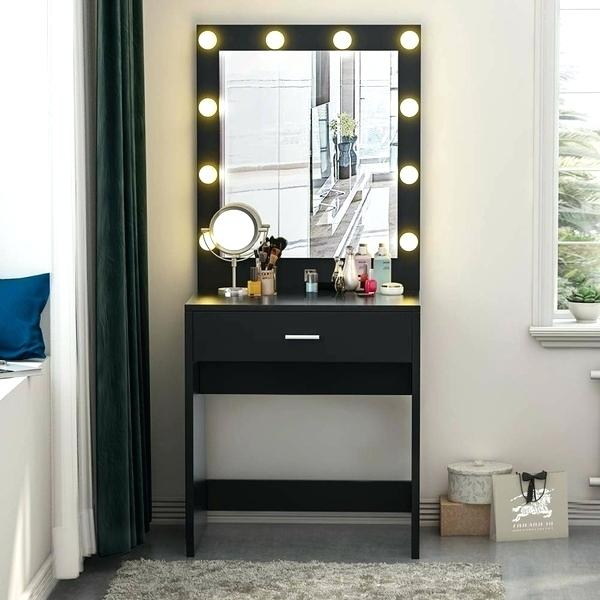 Bathroom Cabinet With Lights And Mirror Bathroom Mirror Cabinet With Lights And Bluetooth Di 2020 Meja Rias Meja