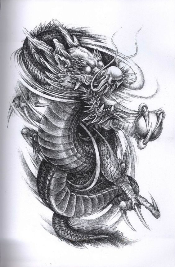 Dragon Tattoo Design Pics Dragon Tattoo Designs Dragon Tattoo Art 3d Dragon Tattoo