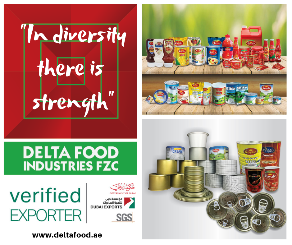 Delta Food Industries FZC is able to thrive despite the