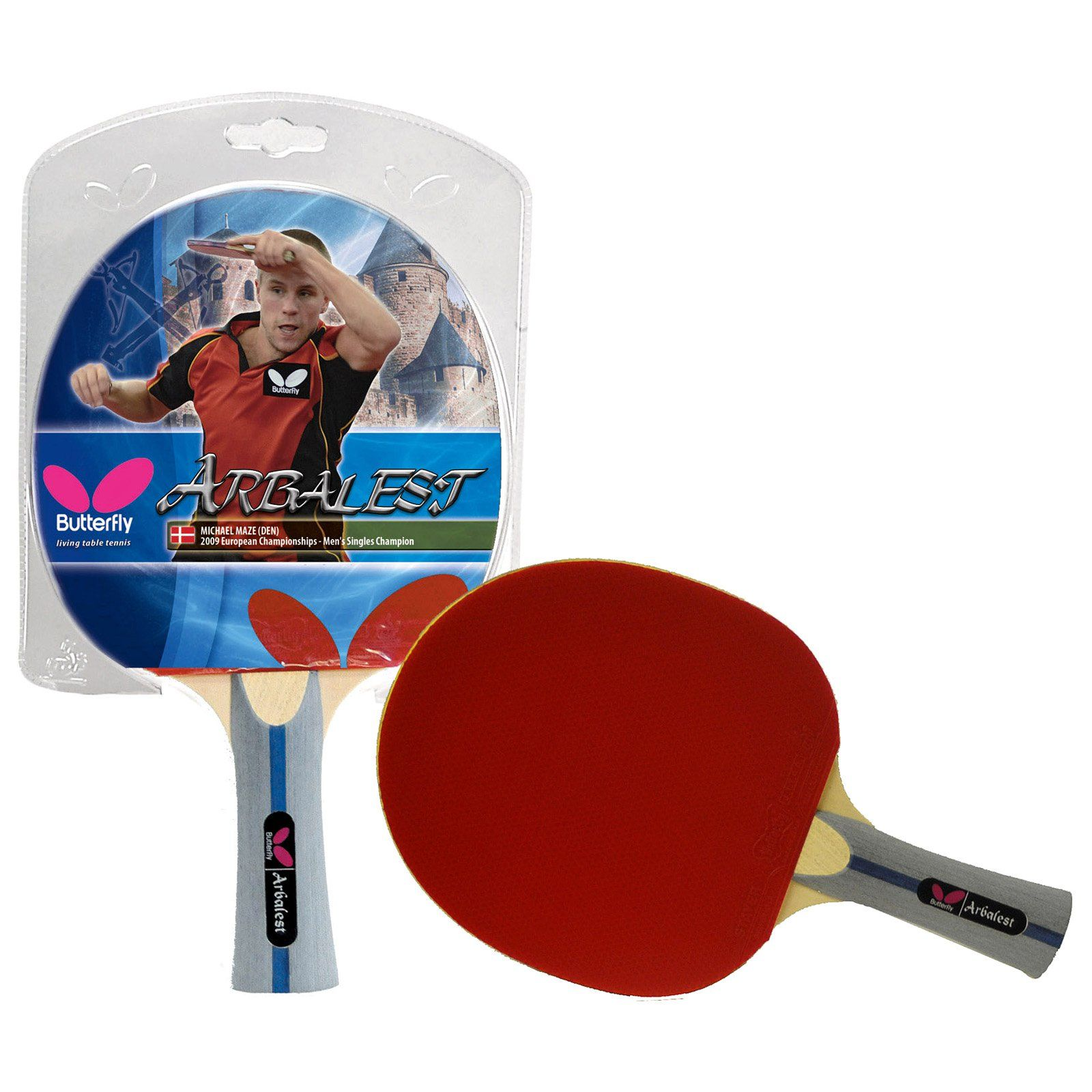 Butterfly Table Tennis Paddles | Ping pong | Pinterest | Butterfly ...