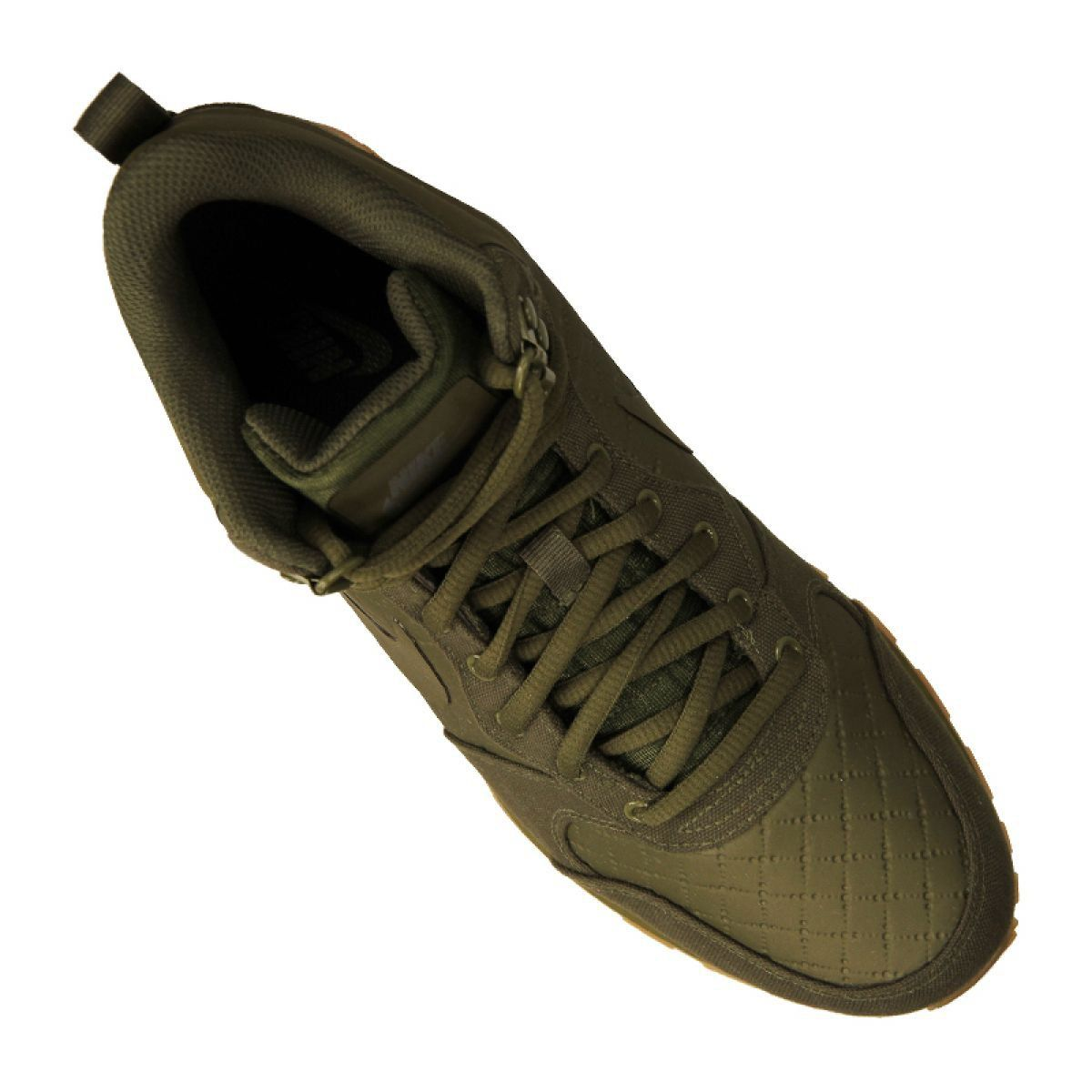 Buty Nike Md Runner Mid Prem M 844864 300 Zielone Mens Nike Shoes Nike Shoes