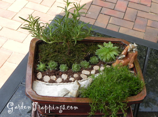 Attractive Explore Miniature Zen Garden, Mini Zen Garden, And More!