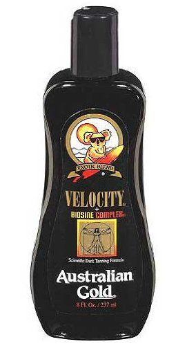 Australian Gold Dark Tanning Formula Velocity Amp Biosine