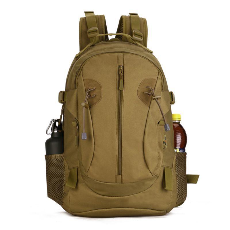 40L Outdoor Bags Mens Travel Backpacks Ultralight Hunting Range ... dd33d23c8e6bb