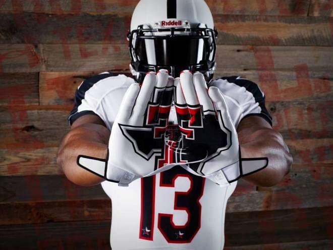 Texas Tech Is Wearing New Lone Star Uniforms On Thanksgiving Texas Tech Football Texas Tech Red Raiders Football Texas Tech Red Raiders