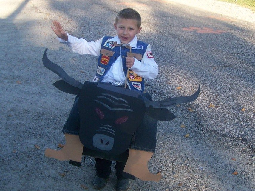 Cool Halloween Costumes For 13 Year Old Boy
