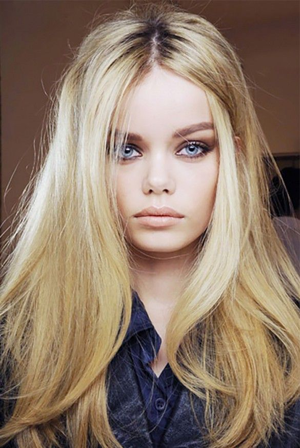 5 Common Pitfalls Of Beginning Modelers Beaute Blonde Coupe De Cheveux Cheveux