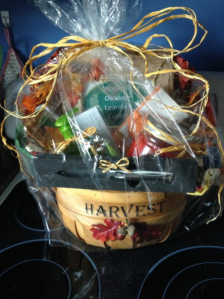 NH Expo Gift Basket from Womenu0027s Outdoor Learning Center & NH Expo Gift Basket from Womenu0027s Outdoor Learning Center   2015 ...