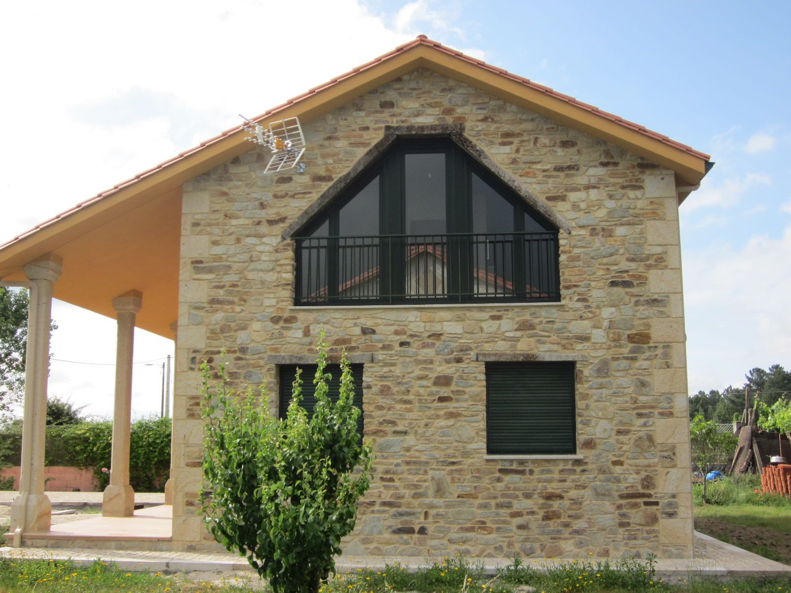 Cmera especialistas en construccion de casas modernas y casas r sticas expertos en proyectos - Construccion de casas modernas ...