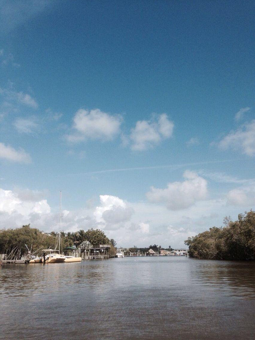 Everglade Tour , immer ein Erlebnis