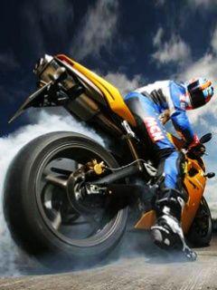 Motogp Mobile Wallpapers Triumph Daytona 675 Triumph Motorcycles Biker Love