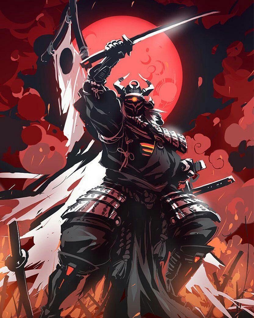 SADİ ÖZLEM adlı kullanıcının samurai art galeri
