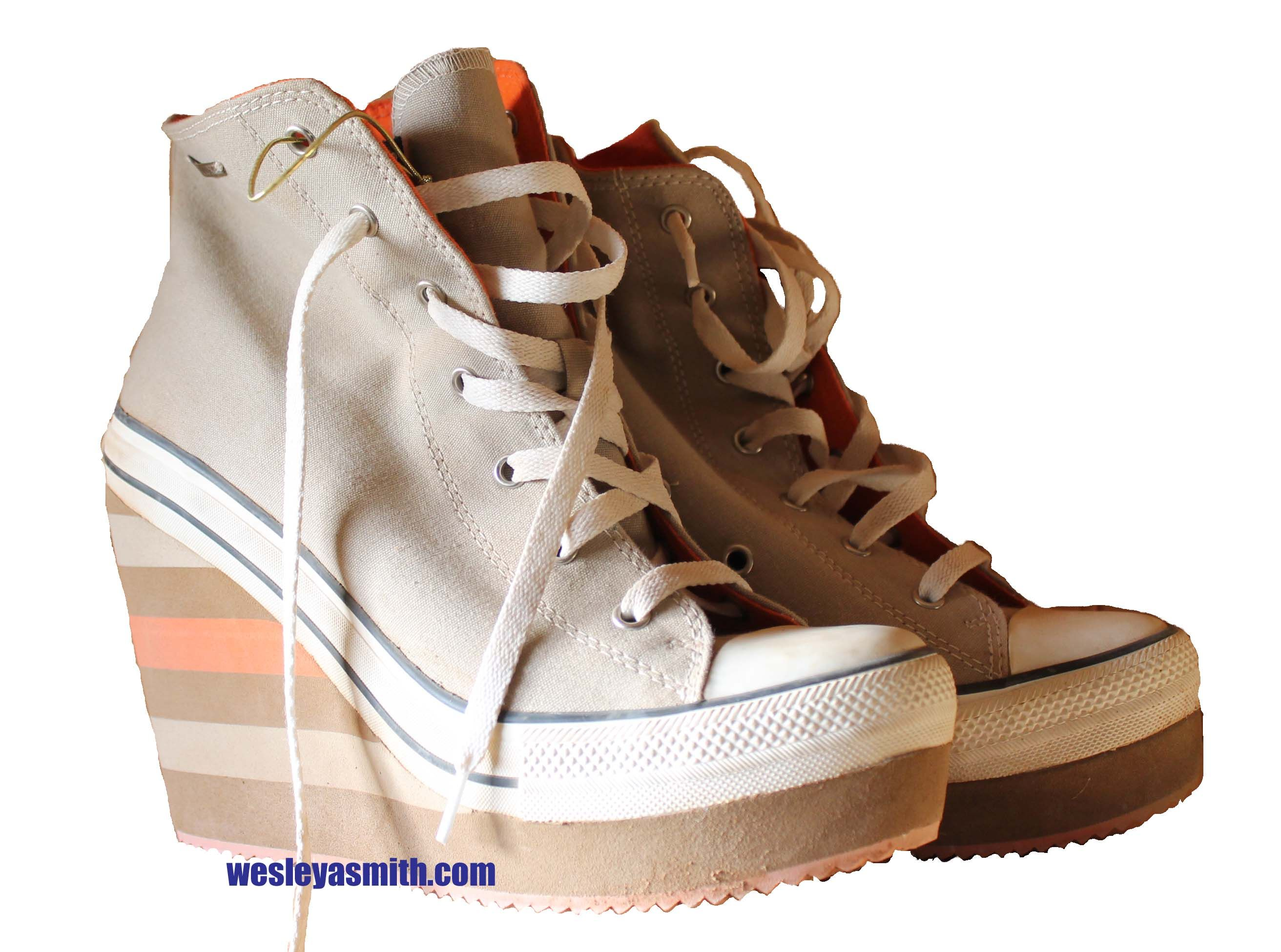 the coolest sneaker's  ever