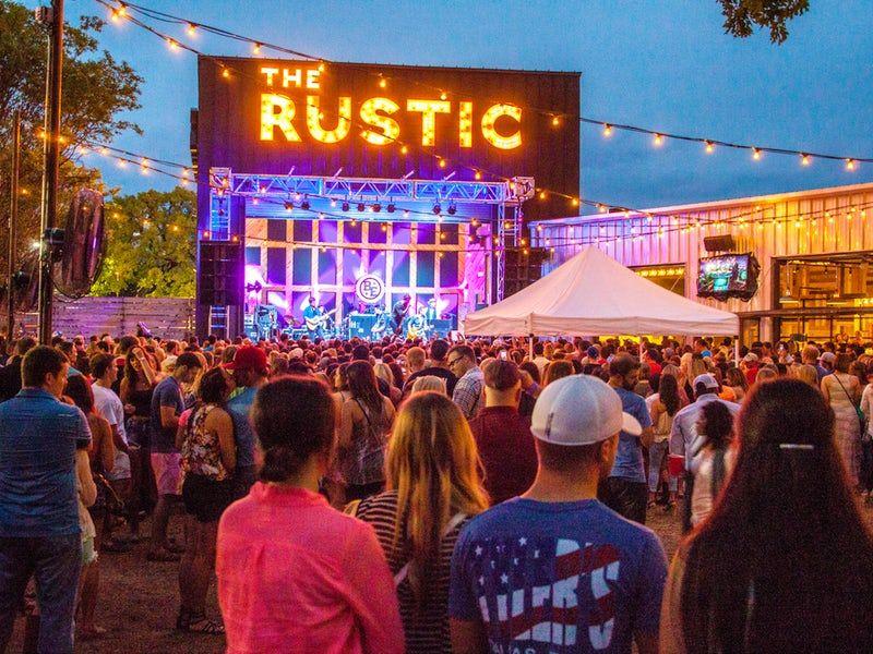Hip Trendy Uptown Dallas Is Buzzing With Restaurants