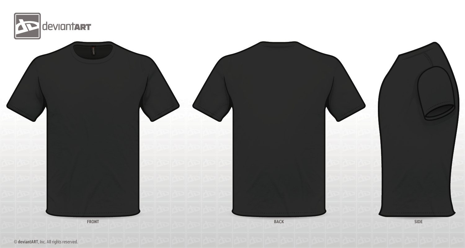 "Search Results for ""T Shirt Psd Template Front And Back"" – JakTheme ..."