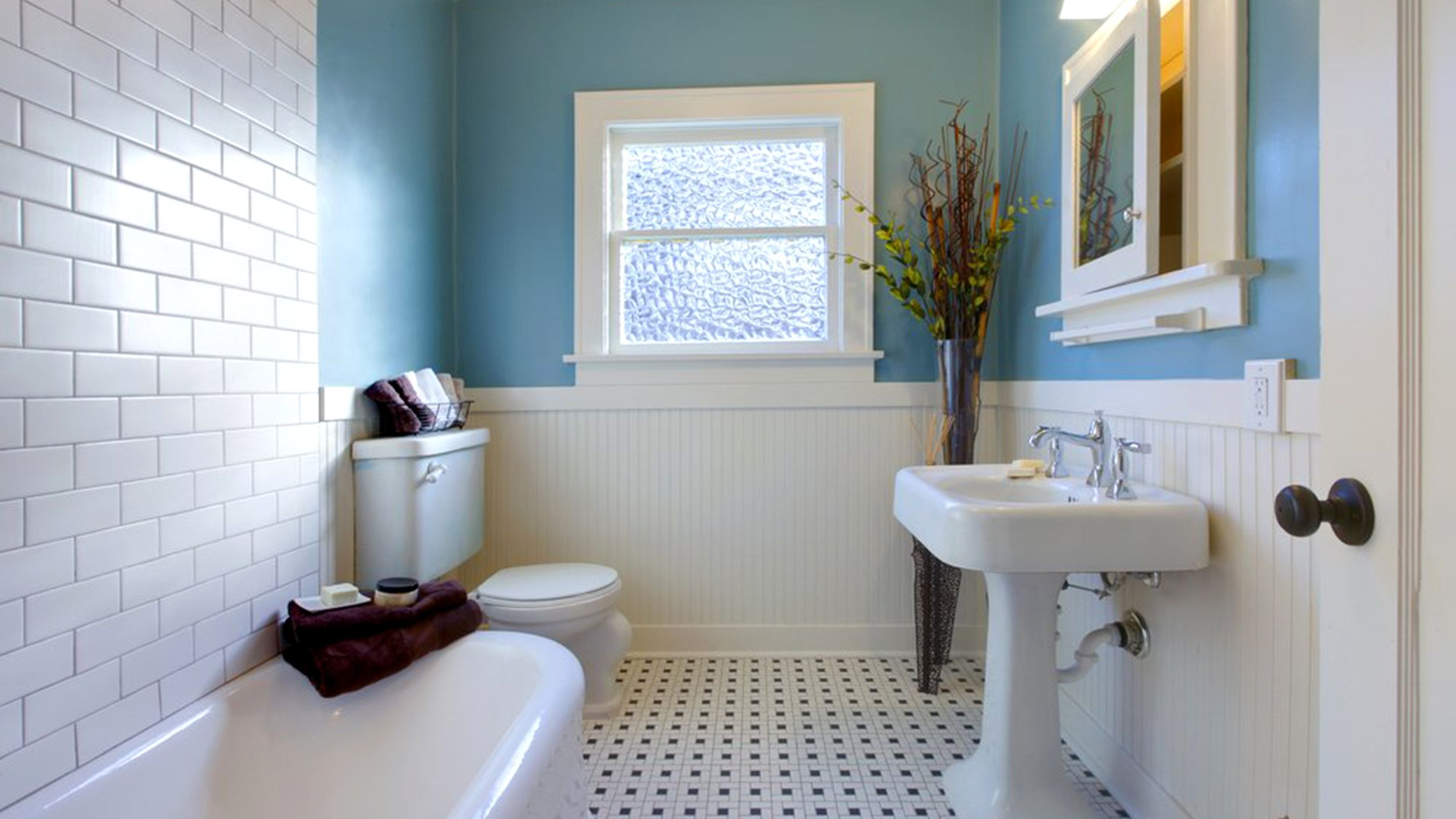 How Often You Should Clean Your Toilet And The Right Way To Do It Small Bathroom Remodel Bathroom Remodel Designs Bathroom Interior