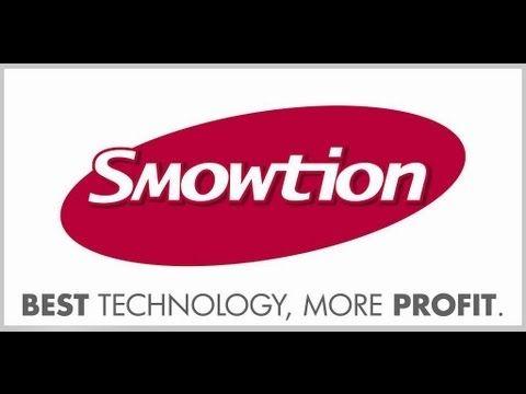 Unirse a Smowtion , Validación y promocion 2013