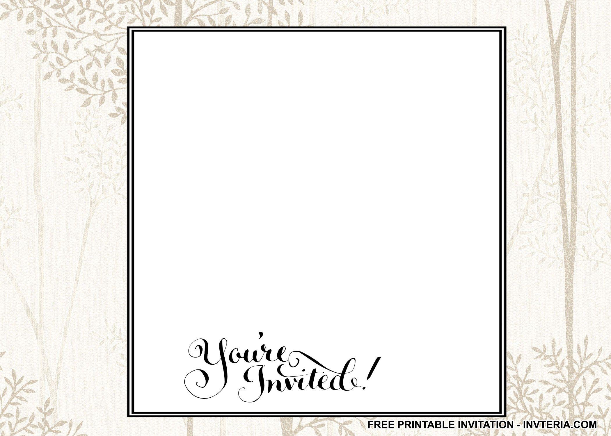 Fine Free 30th Birthday Invite Wording Idea Invitation Birthday In