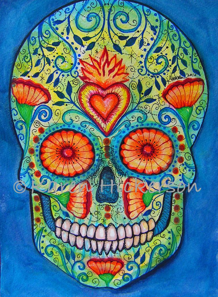 Pin By Lina Gonzalez On Day Of The Dead