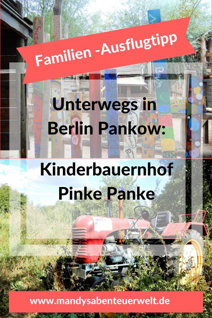 Familien kennenlernen berlin