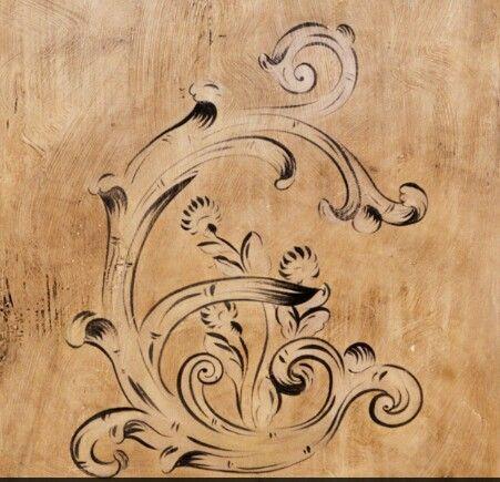 Decori legno
