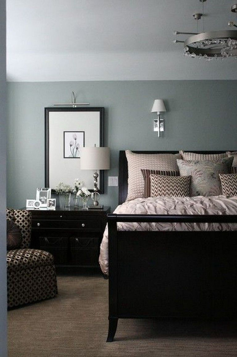 40+ Luxury Small Bedroom Design And Decorating For Comfortable Sleep Ideas