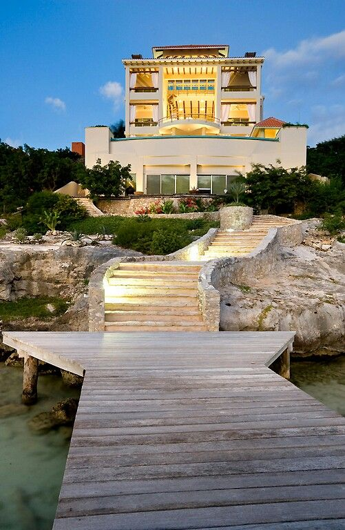 Amazing arquitecture pinterest - Mansiones de ensueno ...