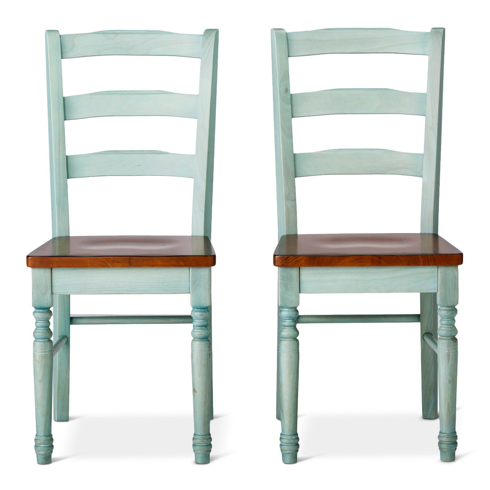 Ontrend, shabbychic style with distressed finish • Comfy