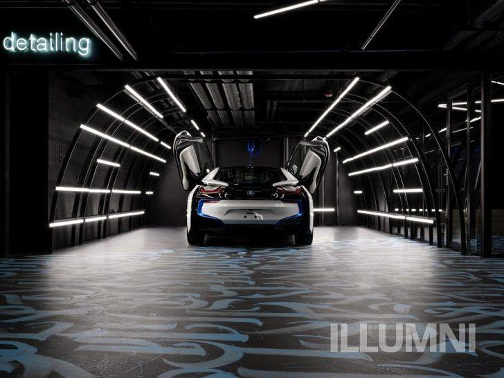 Black Star Car Wash By Gretaproject Illumni Lighting