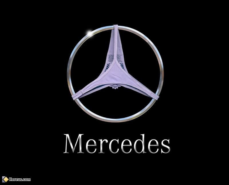 Inspiration For The Mercedes Logo S Izobrazheniyami Kartinki