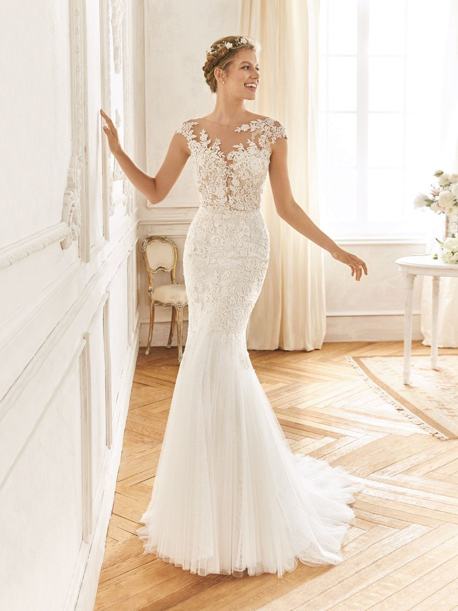 wedding dresses 2018-2019 - la sposa collection | st