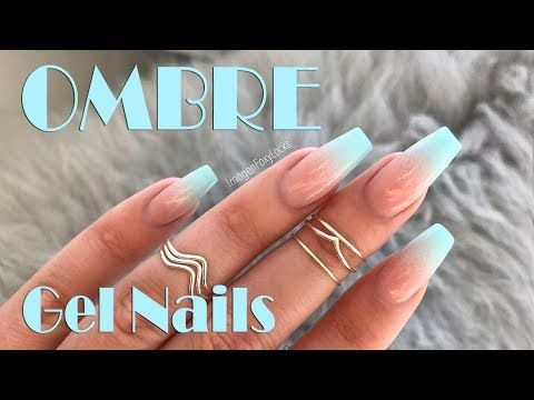 No Water Needed Rainbow Diva Diy Drag Marble Nail Art Tutorial Youtube Ombre Nails Tutorial Ombre Gel Nails Ombre Nail Diy