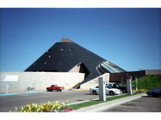University of Wyoming: Art Museum | Most Beautiful College ...